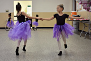12th Jun 2018 - Whirling and Twirling Tutus