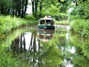 12th Jun 2018 - Brecon and Monmouth Canal