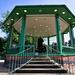 Nottingham Arboretum Bandstand