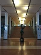 12th Jun 2018 - The hall of he hospital