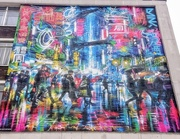 12th Jun 2018 - Electric-City by Dan Kitchener