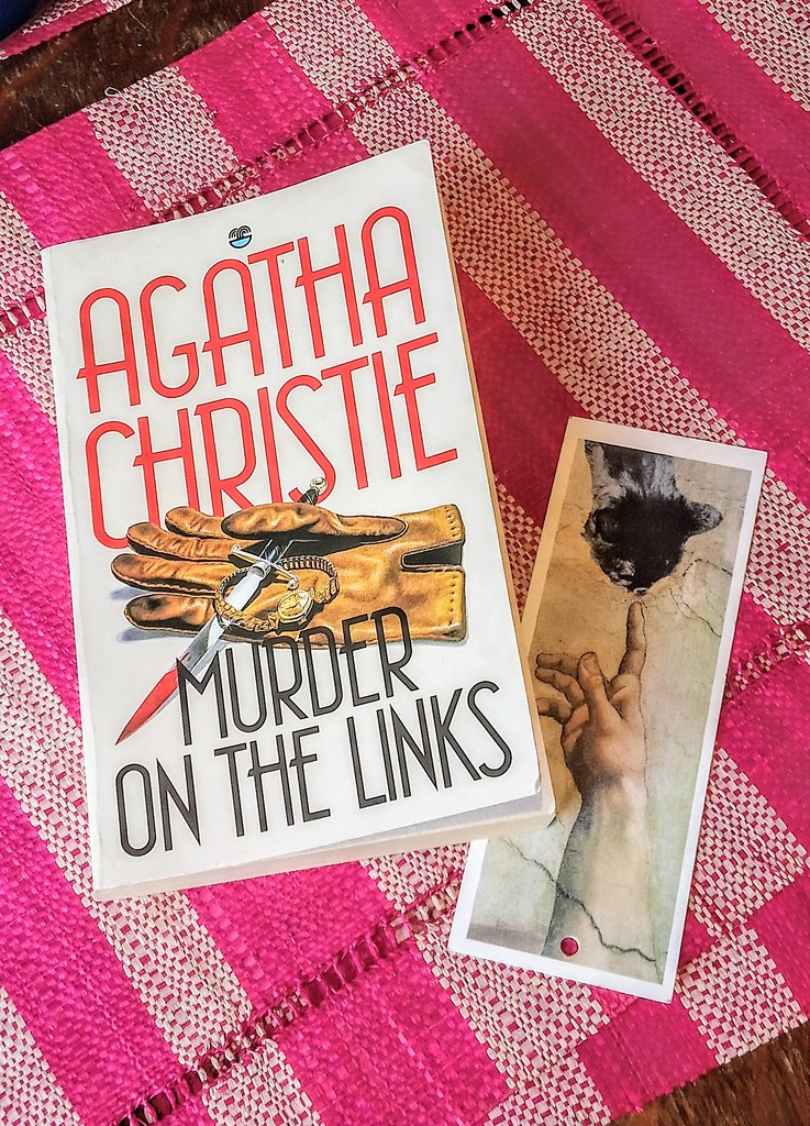 Murder on the Links by boxplayer