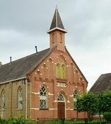 14th Jun 2018 - Dutch Reformed church