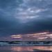 untitled cheesy sunset shot