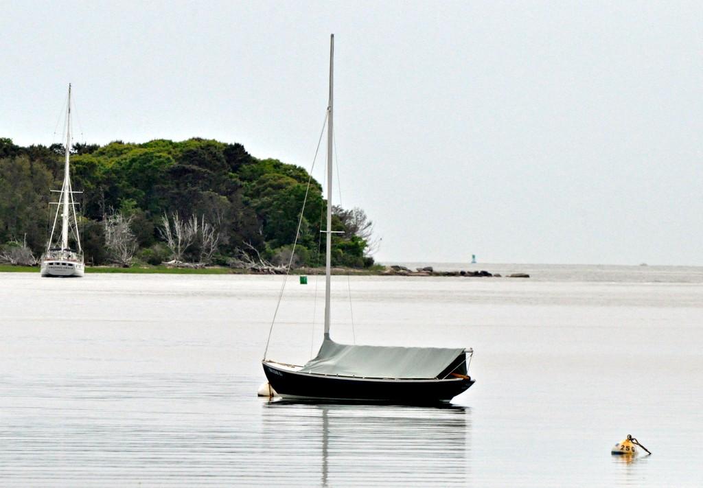Calm by sailingmusic