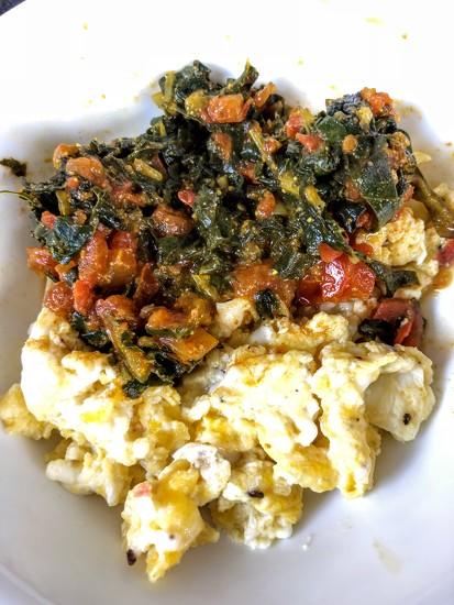 A healthy breakfast by veengupta