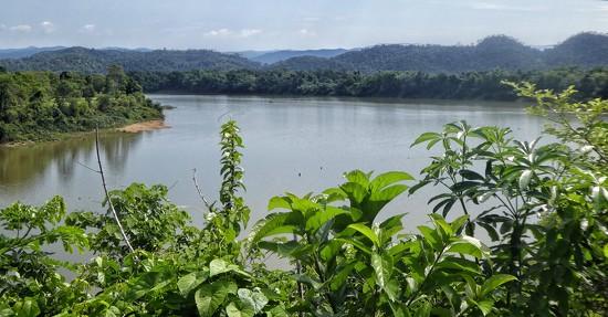 Pakkading, Lao by leananiemand