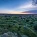 Sunrise in Theodore Roosevelt National Park