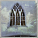 The old Church window