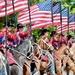 500 Horse Parade