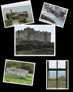 16th Jun 2018 - Tintagel Camelot Castle