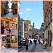 15th Jun 2018 - Street Views Stockholm