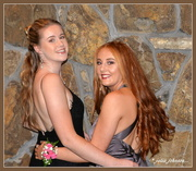 16th Jun 2018 - Kenna's Senior Ball...
