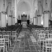 Paimpont 2018: Day 142 - Another church interior...