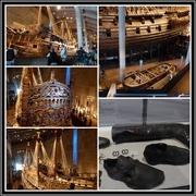 17th Jun 2018 - The Vasa