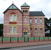 17th Jun 2018 - Wickham Infants School Built 1892