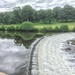 Weir Chatsworth by pamknowler