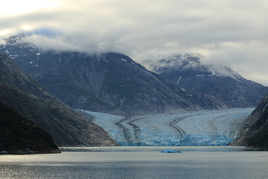 Glacier by copperheadglass