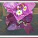 A Bougainvillea blossom