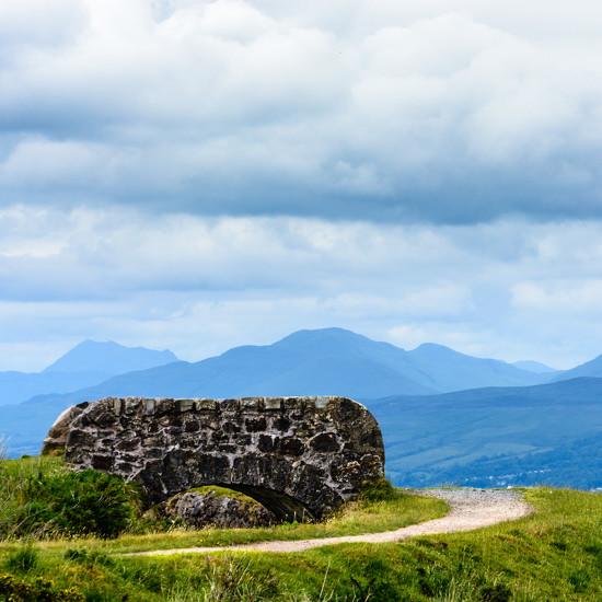Greenock Cut, Clyde Coastal Path by iqscotland