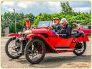 18th Jun 2018 - Transport Of Yesteryear 2 (The Banbury Run)