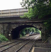 15th Jun 2018 - Railway Bridge