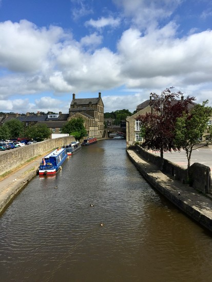 Skipton by gillian1912