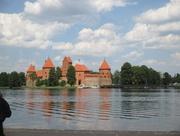 18th Jun 2018 - Trakai Castle Lithuania