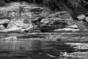 18th Jun 2018 - Rocks and Water