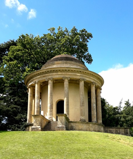 Stowe Park by mave