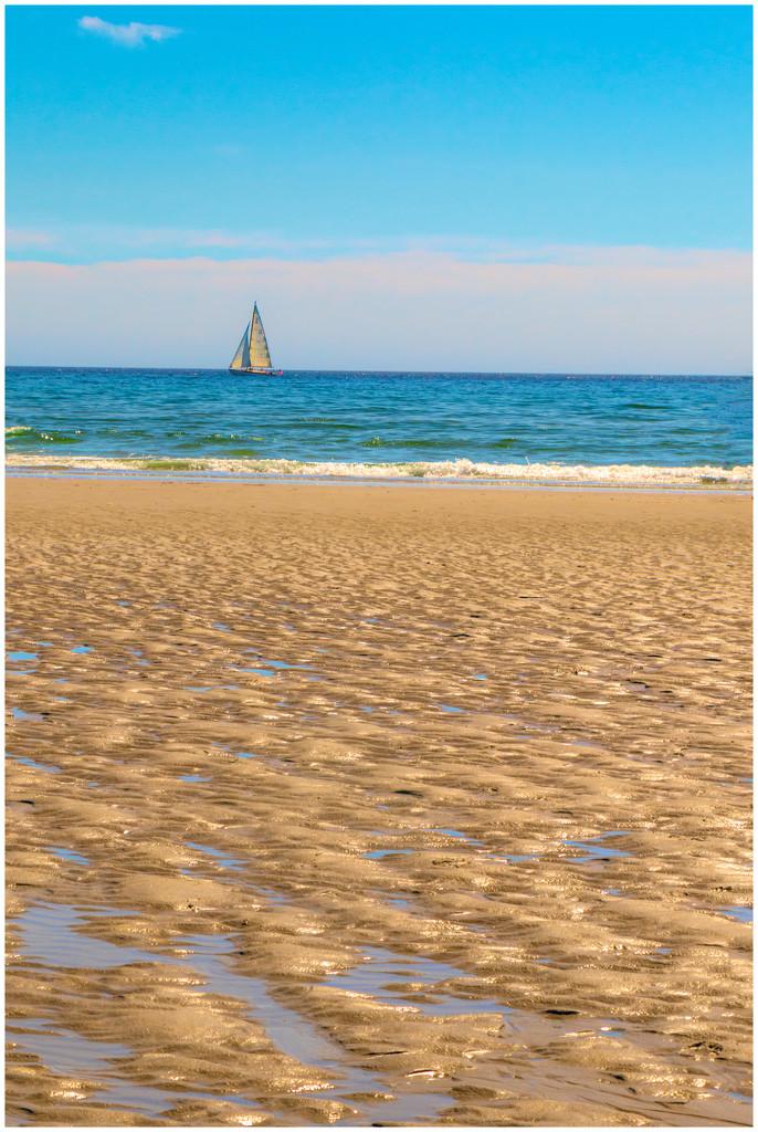 beach by jernst1779