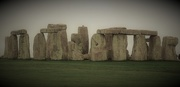 19th Jun 2018 - Stonehenge