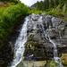 alaskan waterfall - 2