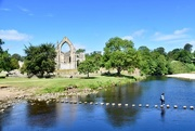 19th Jun 2018 - Bolton Abbey