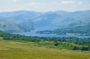 19th Jun 2018 - Looking Down on Ulleswater