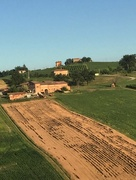 19th Jun 2018 - The countryside near Modena