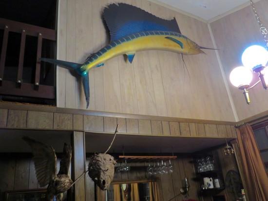 Michael's fish by margonaut