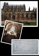 20th Jun 2018 - Rosslyn Chapel