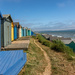 Beach Huts by rjb71