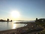 18th Jun 2018 - Sunset Beach