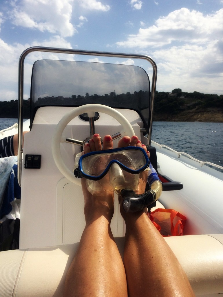 Happy Snorkelling Days! by helly31