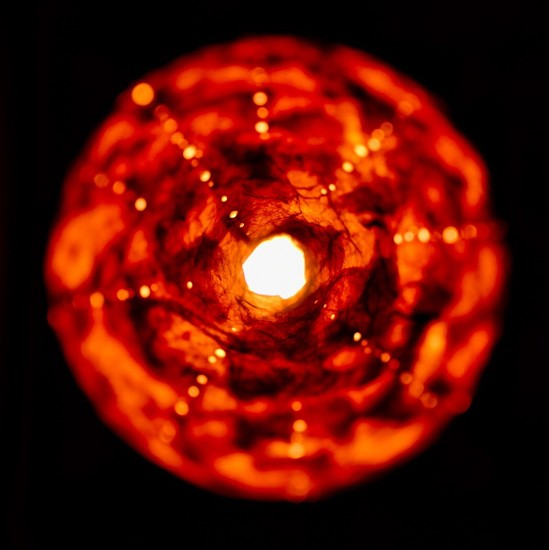lantern by vankrey