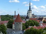 22nd Jun 2018 - Tallinn