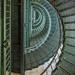 Stairwell Currituck Beach Lighthouse