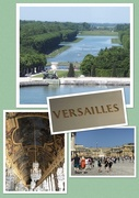 23rd Jun 2018 - Versailles, wow , we spent quite some time , on leaving the queues were out the gates