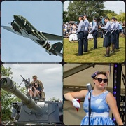 23rd Jun 2018 - Armed Forces Day