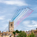 Reds over Stamford by rjb71