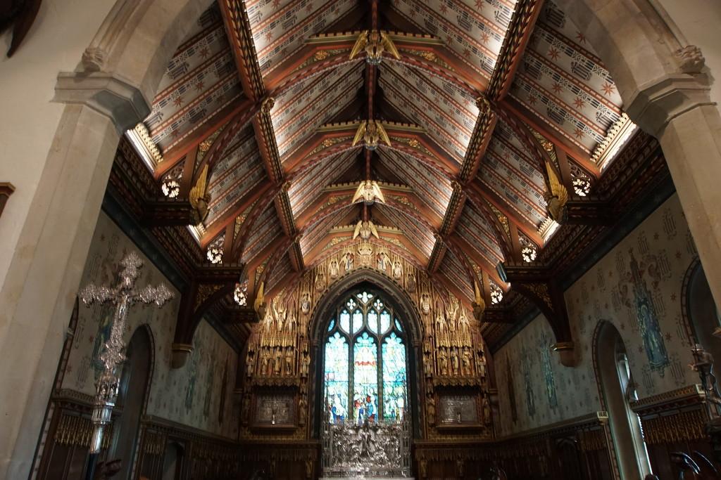 an amazing interior by quietpurplehaze
