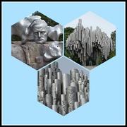 24th Jun 2018 - Sibelius Monument Helsinki