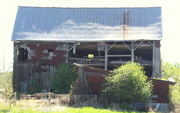 21st Jun 2018 - Old barn